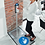 Thumbnail: Desinfektionsspender Set