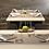 Thumbnail: Tischläufer LOFT Brown, 160 Stk. 48x120cm