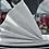 Thumbnail: Textum Ghiaccio, 40x40cm, 600 Stk.