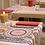 Thumbnail: Tischläufer Doge Amaranto, 40x120cm, 160 Stk.