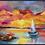 Thumbnail: Sunset Boat