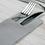 Thumbnail: Pocket Antracite 32x40cm, 400 Stk.