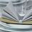 Thumbnail: Vela Oro  48x120cm, 160 Stk.
