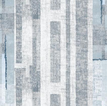 Tischläufer Creed Azzurro, 48x120cm, 160 Stk.