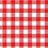 Thumbnail: Serviette Hostaria Rosso, 600 Stk. 40x40cm