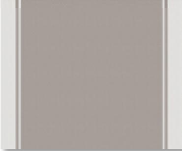 Tischläufer LOFT Brown, 160 Stk. 48x120cm
