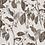 Thumbnail: Geneve Marrone 100x100cm, 100 Stk.
