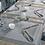 Thumbnail: Tischläufer Tinta Unita Antracite, 40x120cm, 160 Stk.
