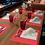 Thumbnail: Tischset MIA Rosso, 30x40cm, 600 Stk.