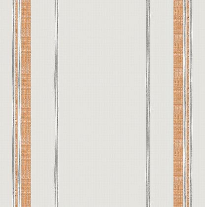 Tischläufer HOLIDAY Arancione, 160 Stk. 48x120cm