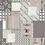 Thumbnail: Tischtuch Edelweiss Verde, 100x100cm, 100 Stk.