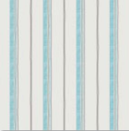 Tischtücher HOLIDAY Aqua, 120 Stk. 100x100cm