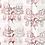Thumbnail: Siviglia Amaranto, 100x100cm, 120 Stk.