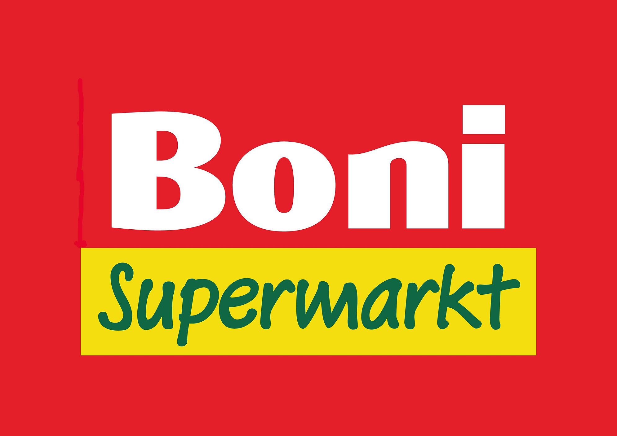 Boni Supermarkten