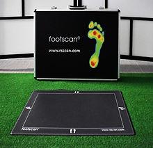 voetscan