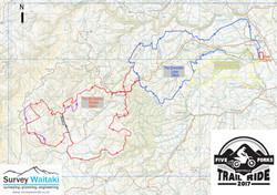 2017 Trail Ride Final Map