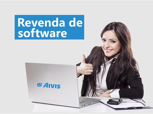 Ganhe dinheiro revendendo software em nuvem