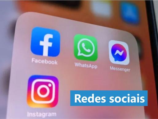 Cairam as redes sociais, e agora?