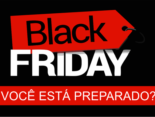 Black Friday na pandemia