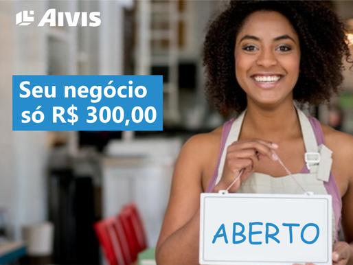 Negócios para começar com menos de R$ 300,00