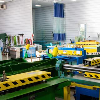 DMR Repair Shop