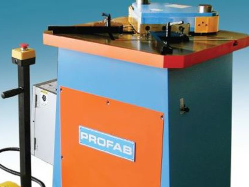 PROFAB Speedy Notcher
