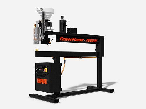 PowerPinner® 7005HS High Speed - Fixed Head Duct Lining Welder