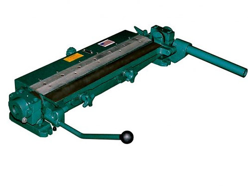 TK NO. 30 Bar Folder