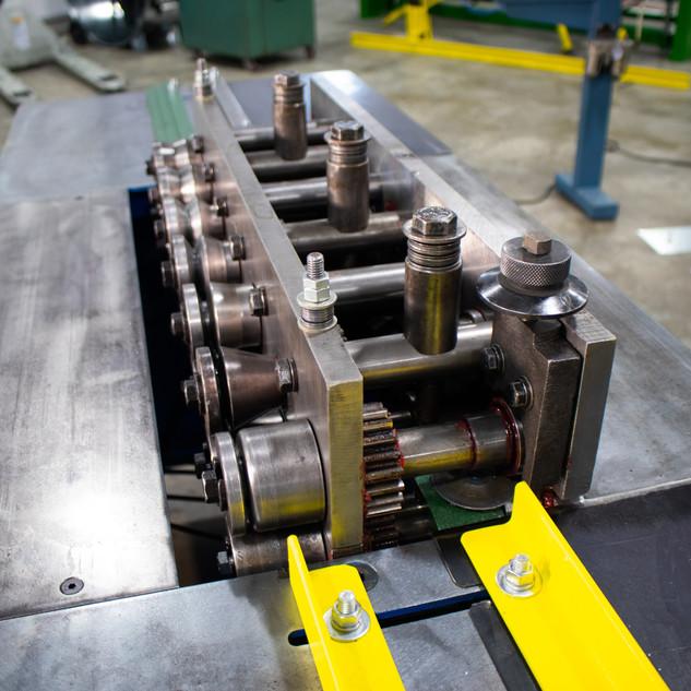 Lockformer 16 Gauge Pitsburgh