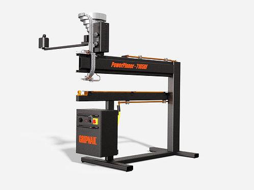 PowerPinner® 7105HS High Speed - Moving Head Duct Lining Welder