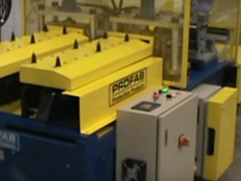 PROFAB Feedpro Slip & Drive High Speed