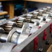 Lockformer Snaplock Rebuild