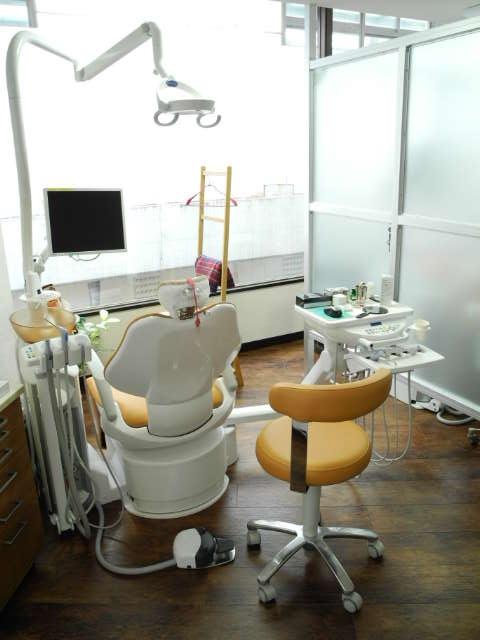 【診療ブース3】こうの歯科医院