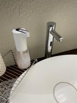 【自動水栓】こうの歯科医院