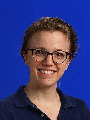 Morgan Kain