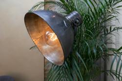 Vintage sfeerlamp