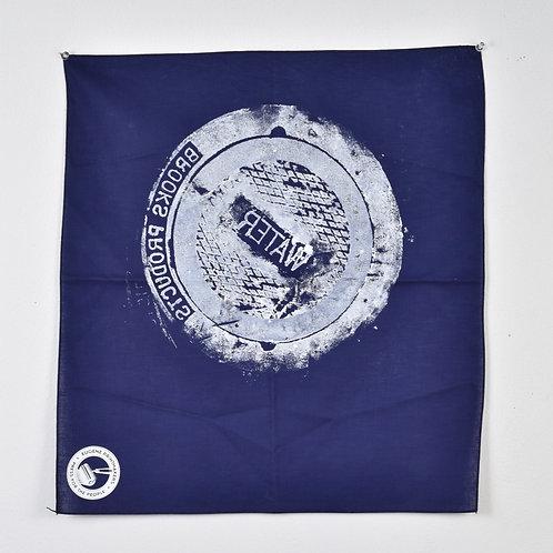 Blue Water bandana