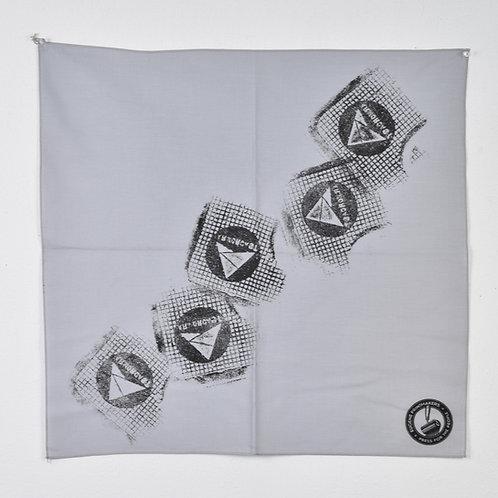 Tri-arrow bandana