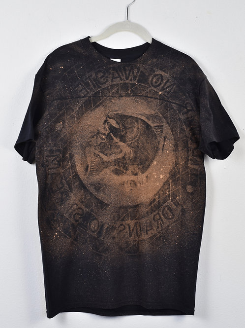 Stellar 'Salmon' t-shirt (all sizes available!! mens, straight cut)