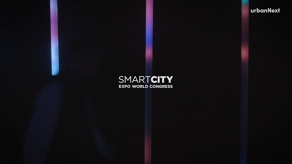 Aretian: interview UrbanNext at the Smart City Expo World Congress