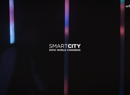 UrbanNext Interview: Jeremy Burke and Ramon Gras of Aretian at the Smart City Expo World Congress