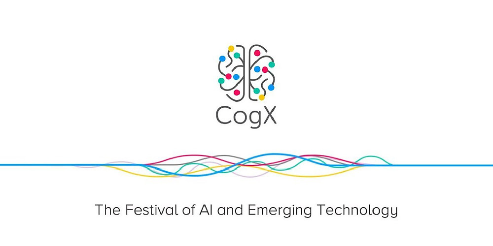 Aretian was awarded the Sustainable Cities and Communities Leadership Award at COGx Festival of AI and Emerging Technology
