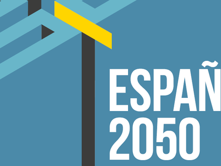Aretian leaders invited to contribute to shape the España 2050 vision by the Government