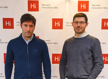 Harvard Magazine interviewed Aretian's Co-Founders, Jeremy Burke and Ramon Gras. Check it out!