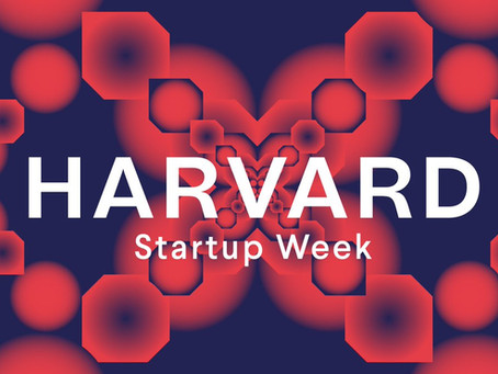 Aretian recently gave a presentation at the Harvard Startup Week and participated in student Q&A