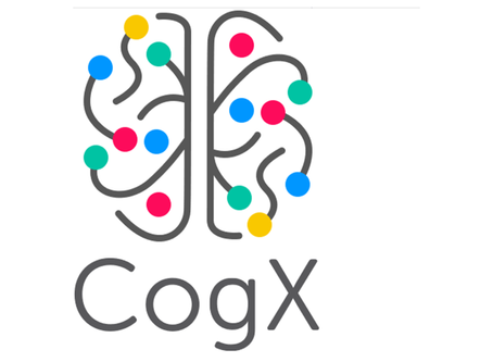 """Aretian received the """"Sustainable Cities and Communities Leadership"""" award at the CogX2020 festival!"""