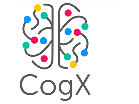 "Aretian received the ""Sustainable Cities and Communities Leadership"" award at the CogX2020 festival!"