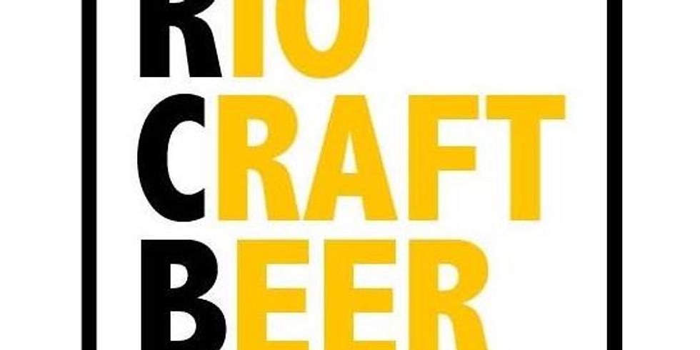 Rio Craft Beer 2018