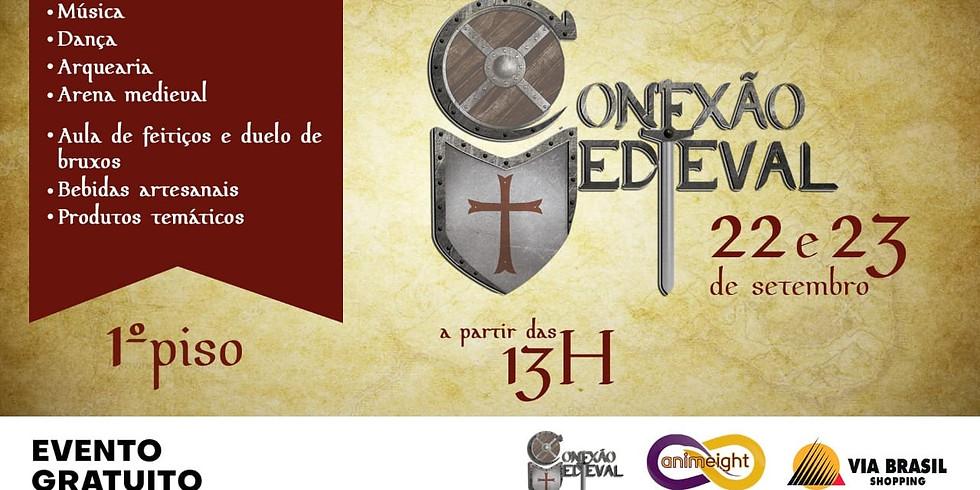 2o Conexão Medieval
