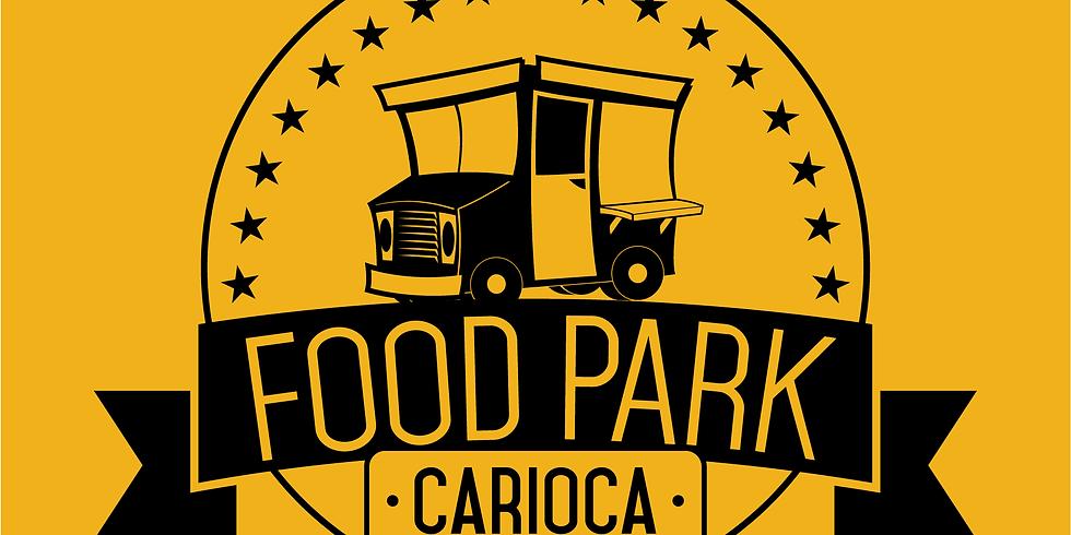 Oktoberfest no Food Park Carioca